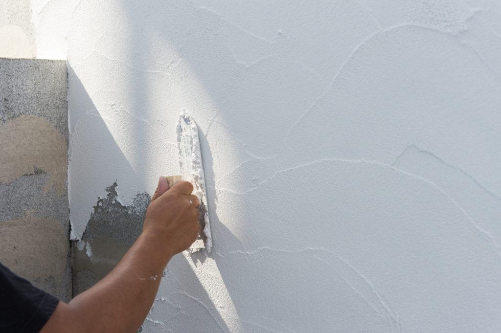 外壁塗装をすると家の中の気温も安定する?