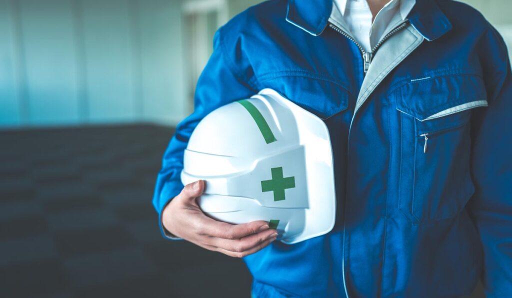 安全・効率的な鉄骨工事について